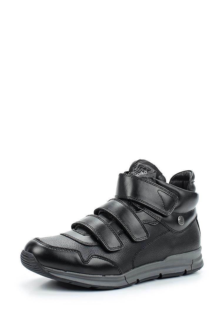 Ботинки для мальчиков Kapika 54220ук-1