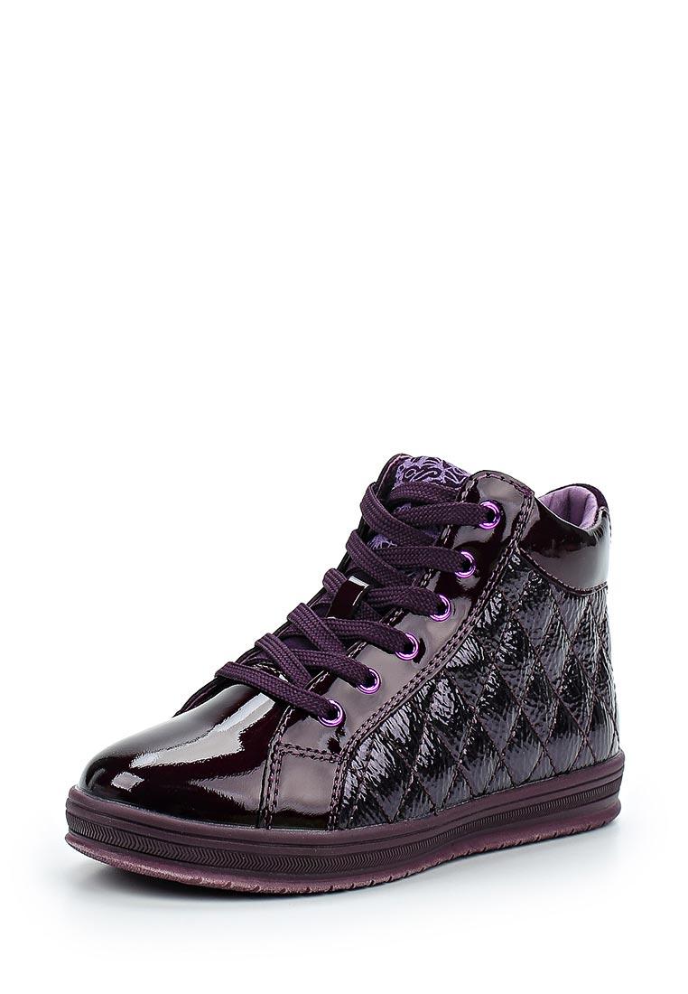 Ботинки для девочек Kapika 52261ук-1