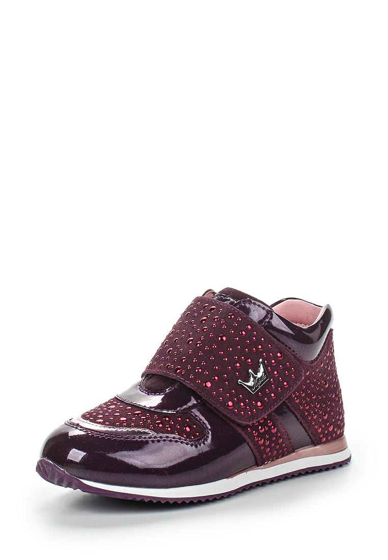 Ботинки для девочек Kapika 52267ук-1