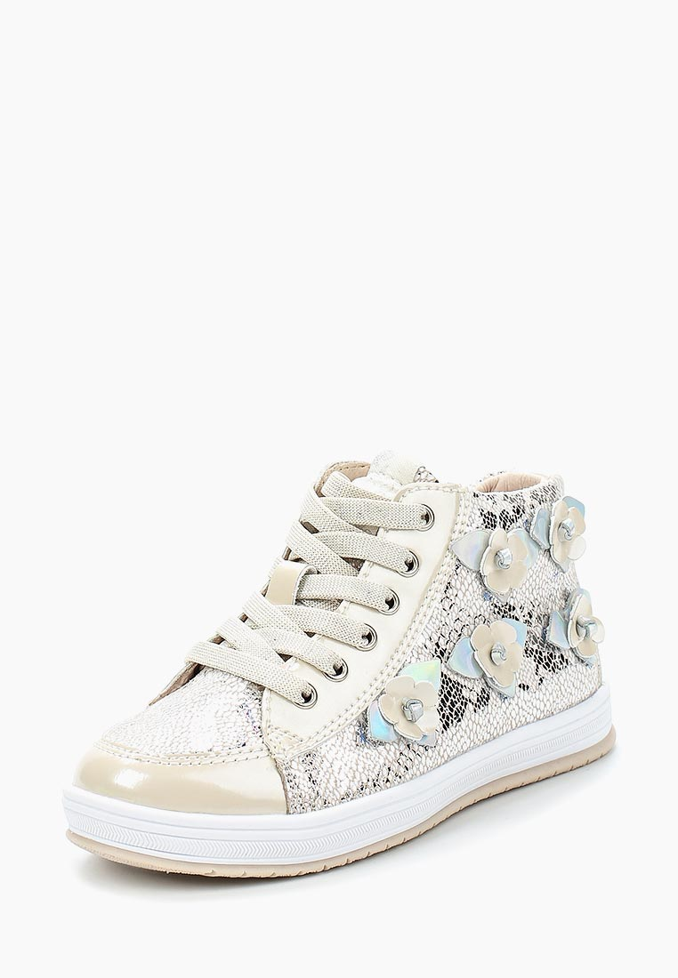 Ботинки для девочек Kapika 52287ук-1