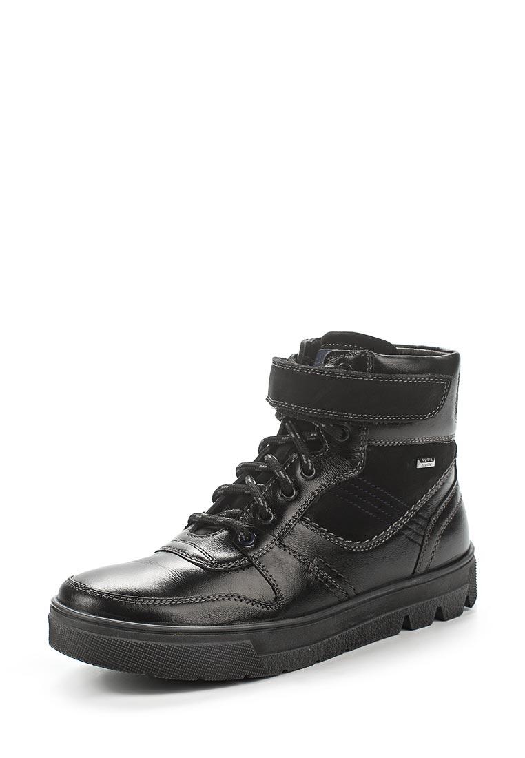 Ботинки для мальчиков Kapika 64134
