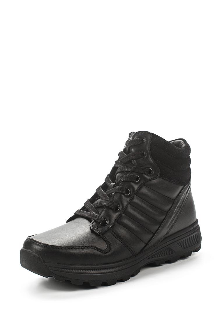 Ботинки для мальчиков Kapika 64142