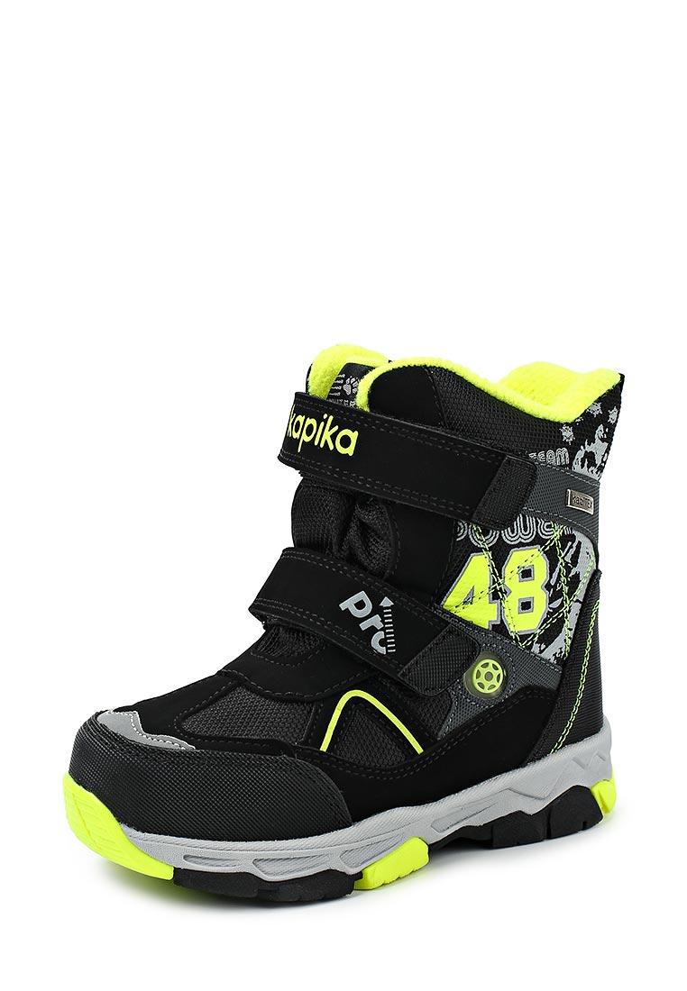 Ботинки для мальчиков Kapika 41234-2