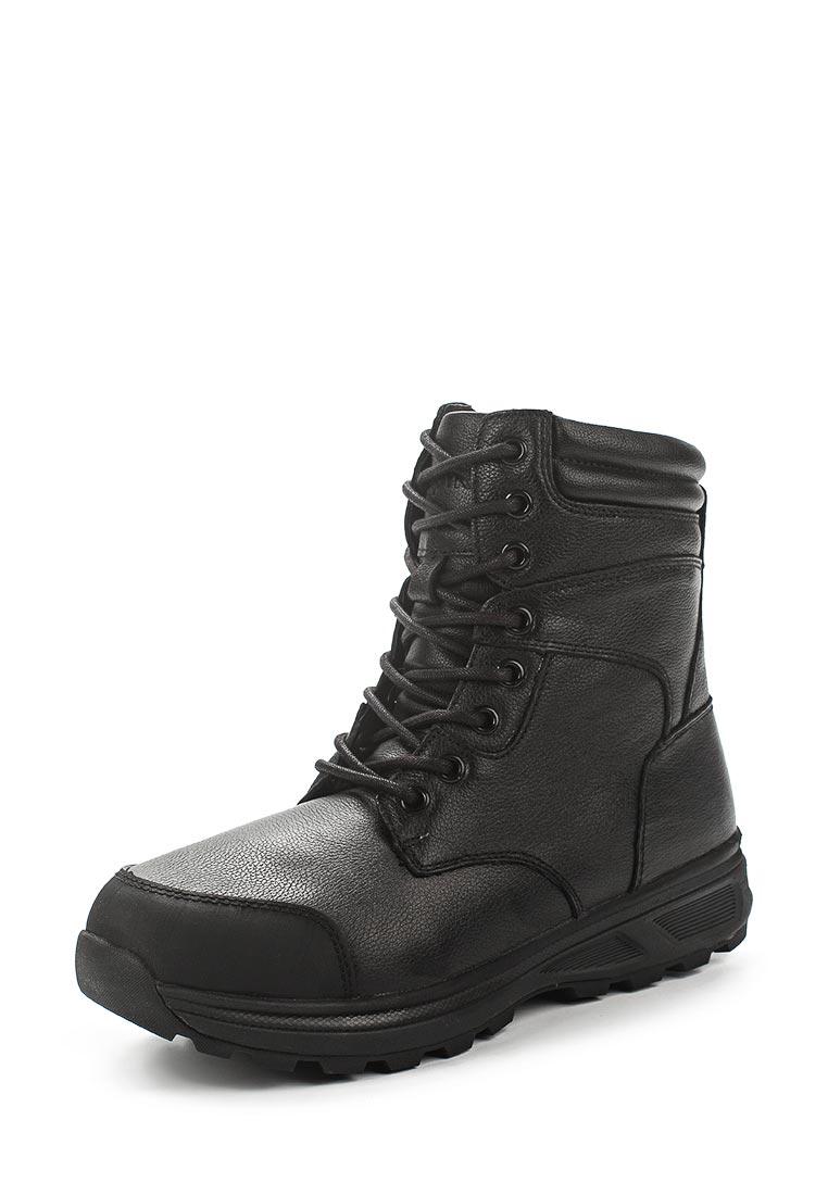 Ботинки для мальчиков Kapika 64141-1