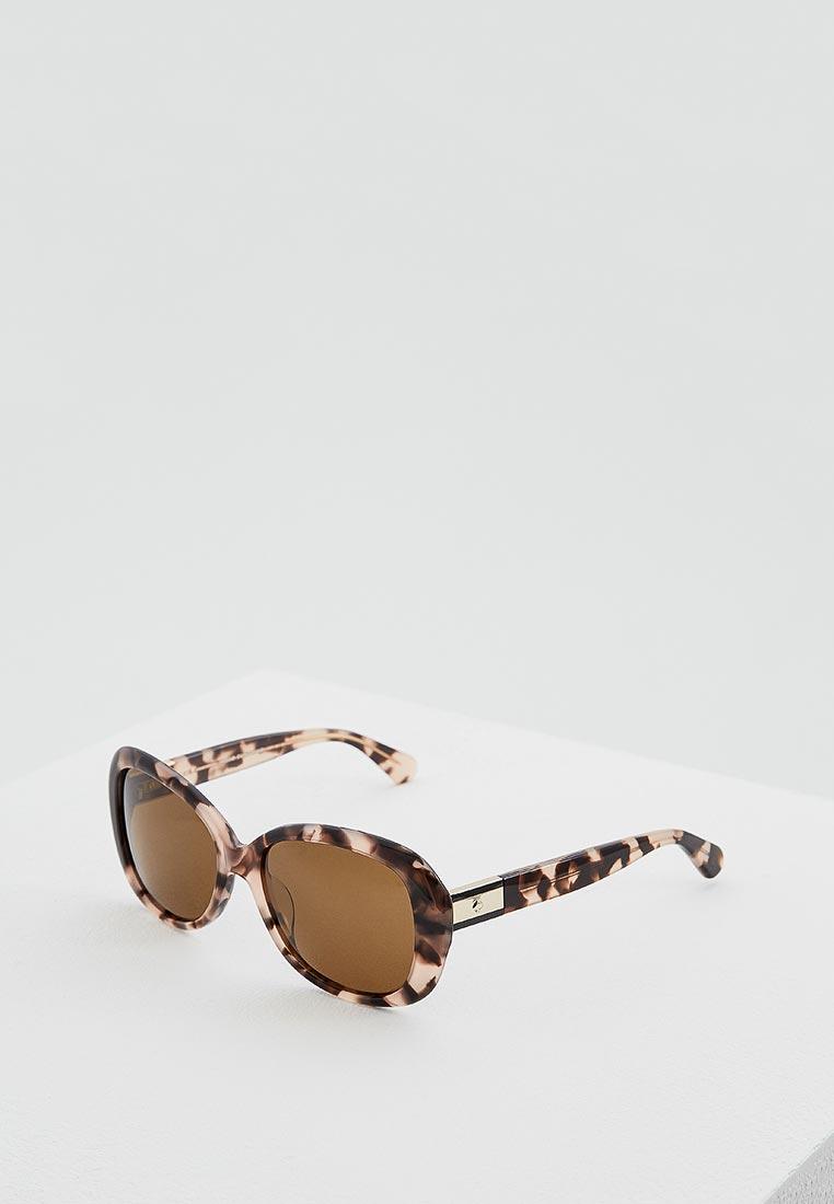 Женские солнцезащитные очки KATE SPADE (Кейт Спейд) JUDYANN/P/S