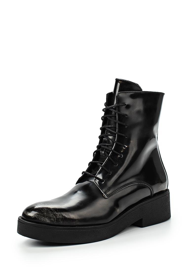 Женские ботинки K&B 15340
