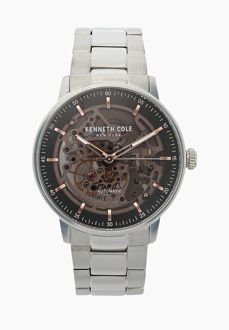 Мужские часы Kenneth Cole KC15104004