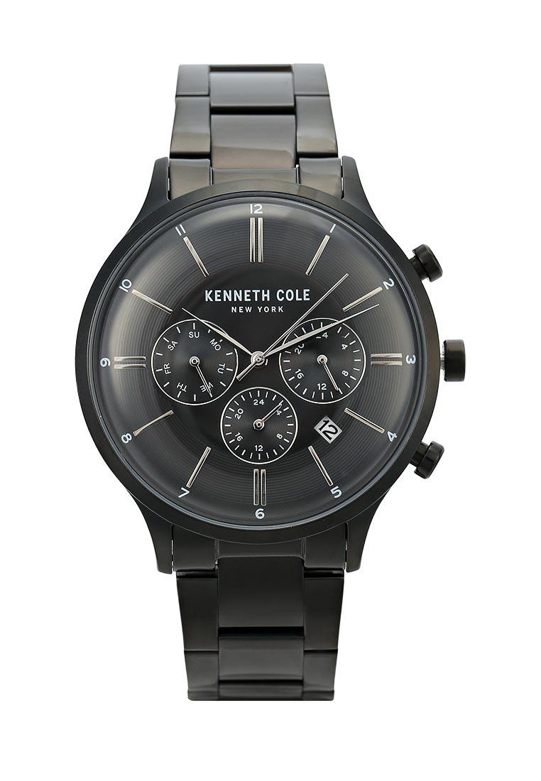 Мужские часы Kenneth Cole KC15177003