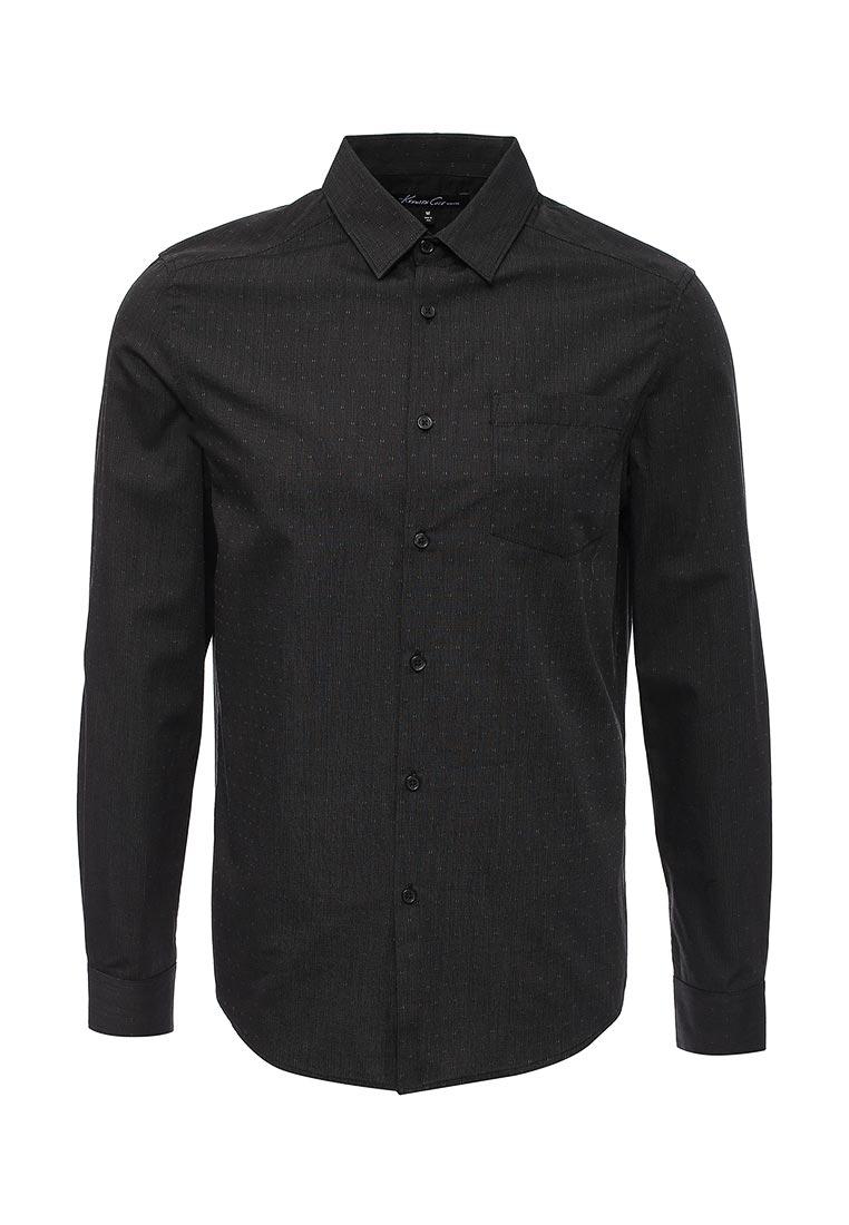 Рубашка с длинным рукавом Kenneth Cole MFF5BWL05