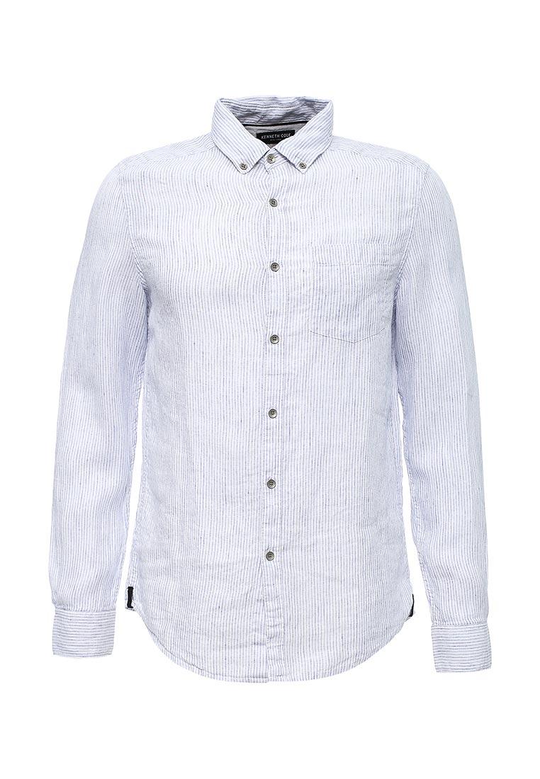 Рубашка с длинным рукавом Kenneth Cole MMS6BWE02