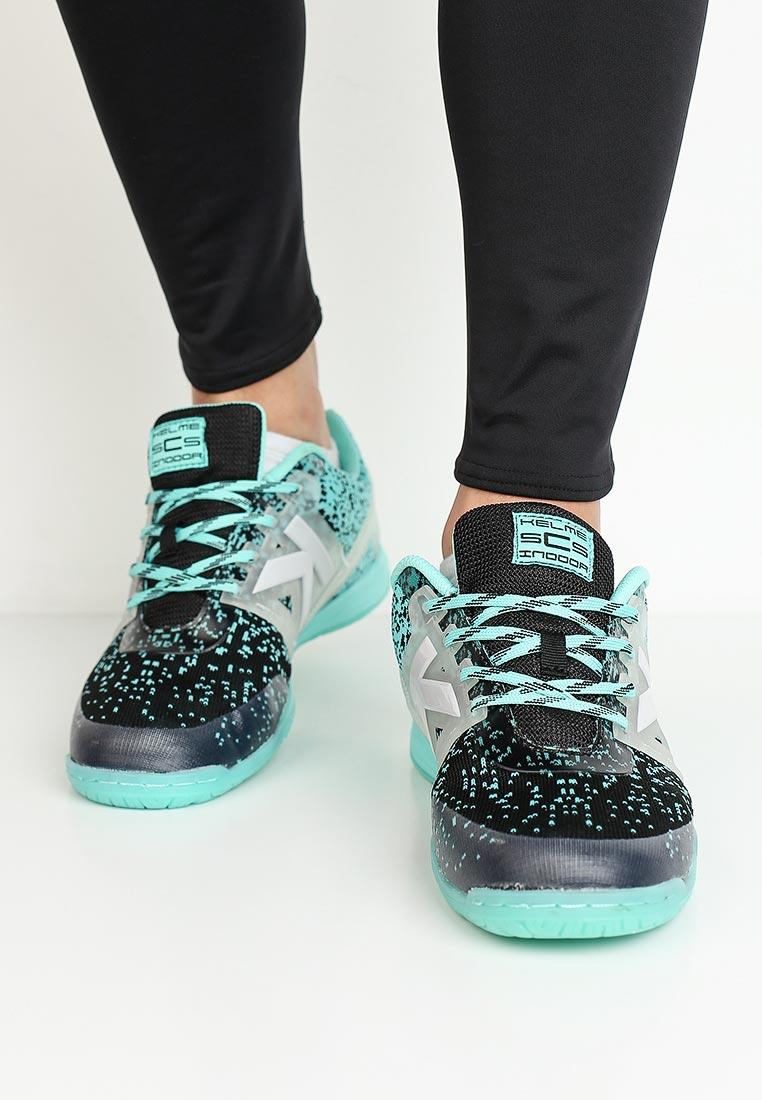 Мужские кроссовки Kelme 55802: изображение 5