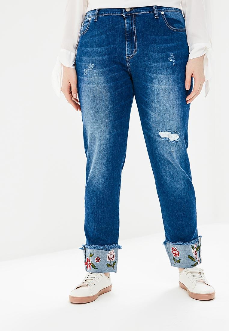 Женские джинсы Keyra 1091PJ0416