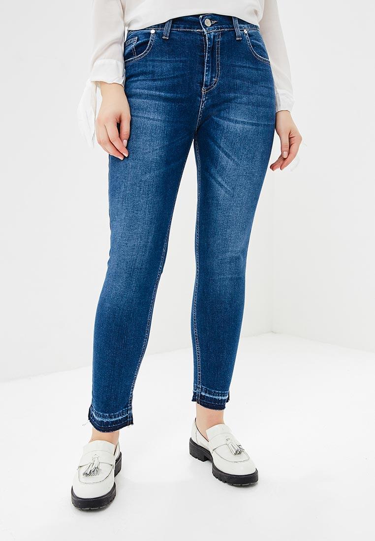 Женские джинсы Keyra 1091PJ0410