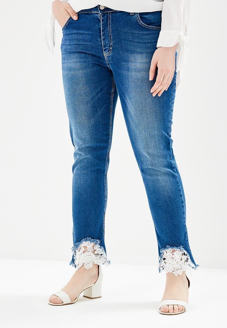 Женские джинсы Keyra 1091PJ0408