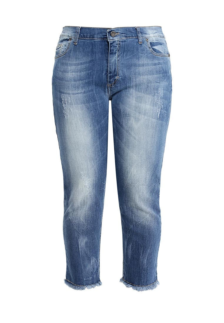 Зауженные джинсы Keyra 10910148