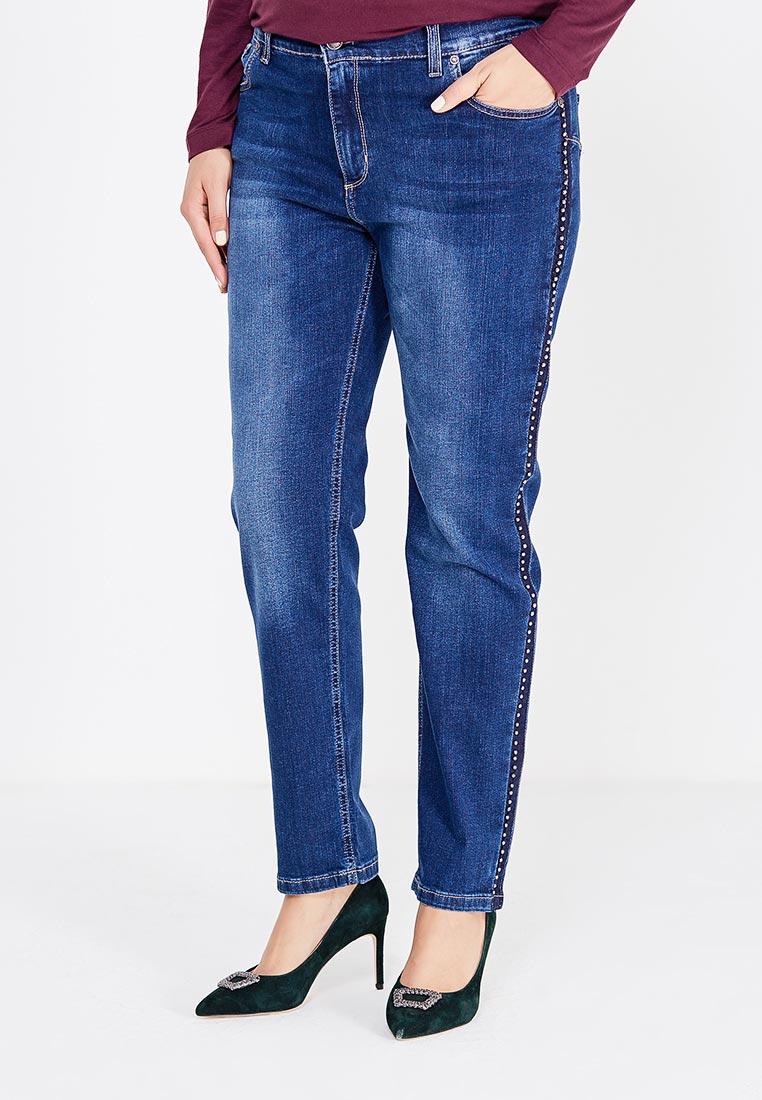 Зауженные джинсы Keyra 10910190