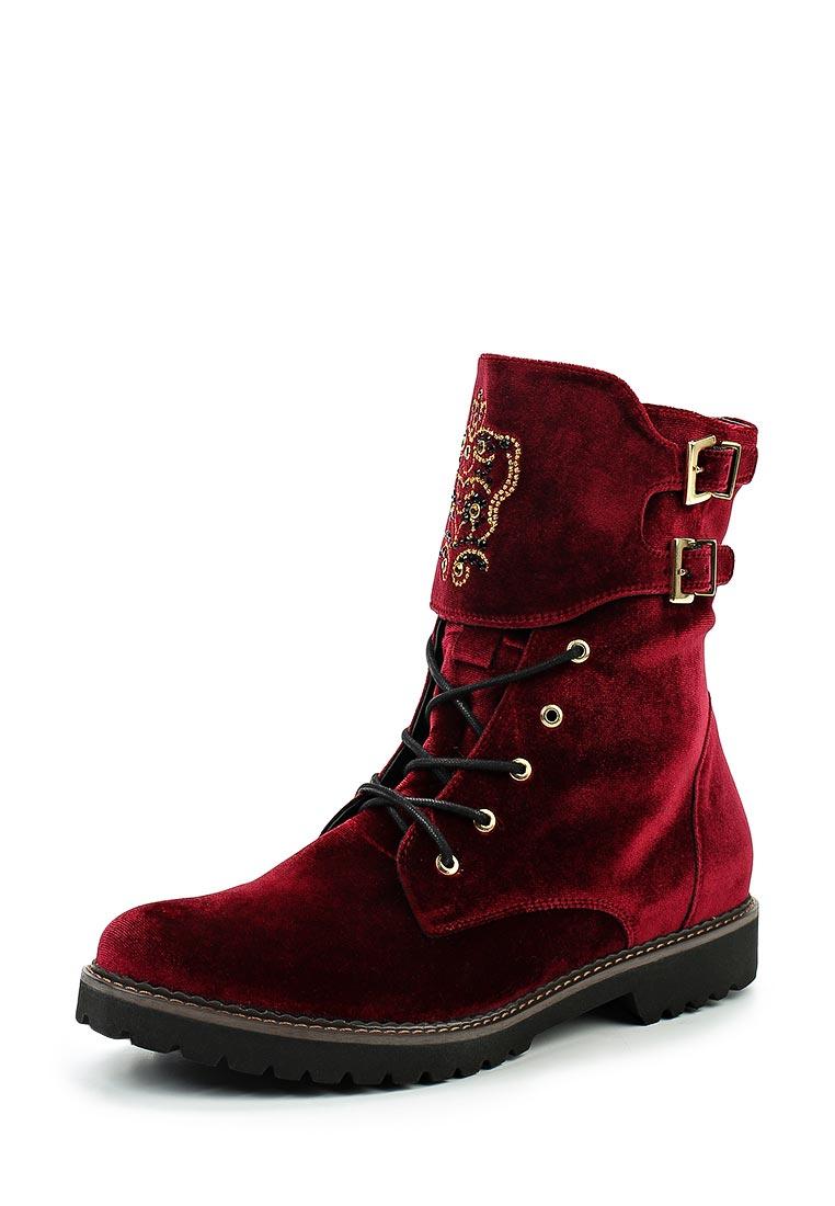 Женские ботинки Keryful 8135-69-1300-F-KF
