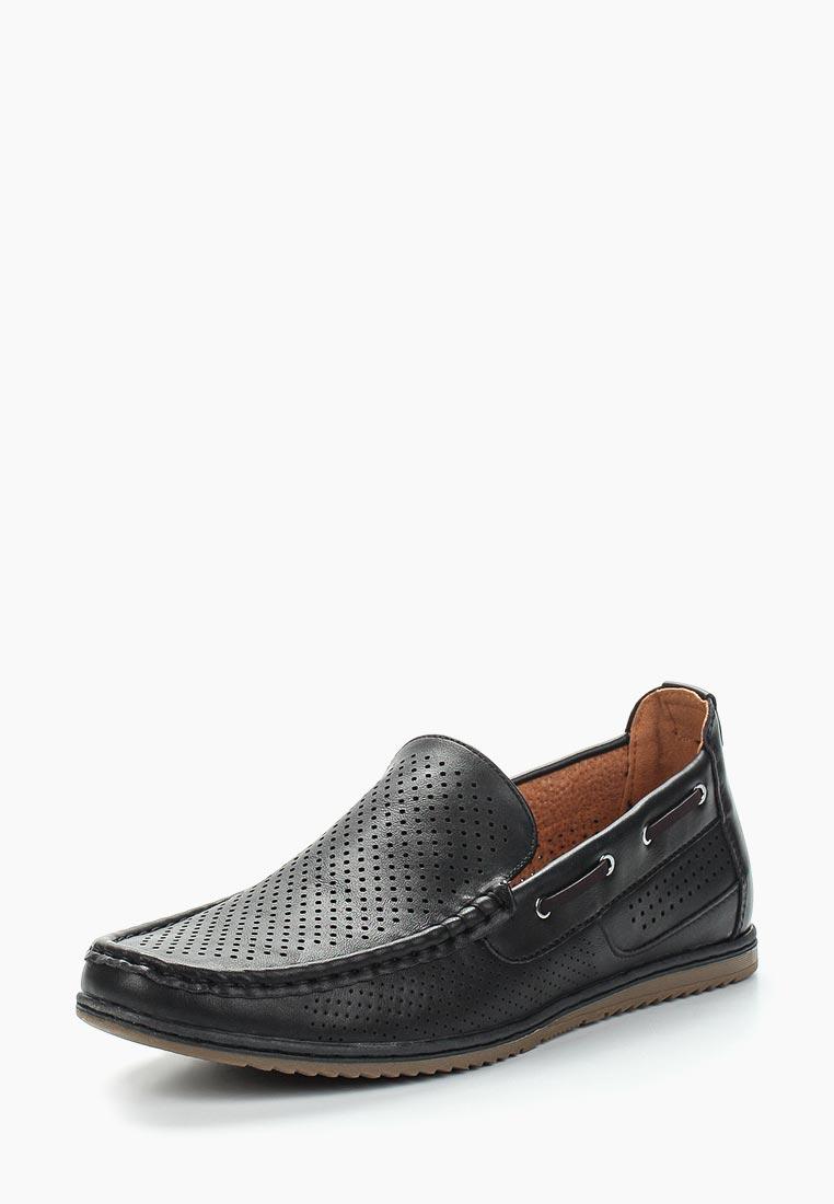 Туфли для мальчиков Keddo (Кеддо) 587317/01-02