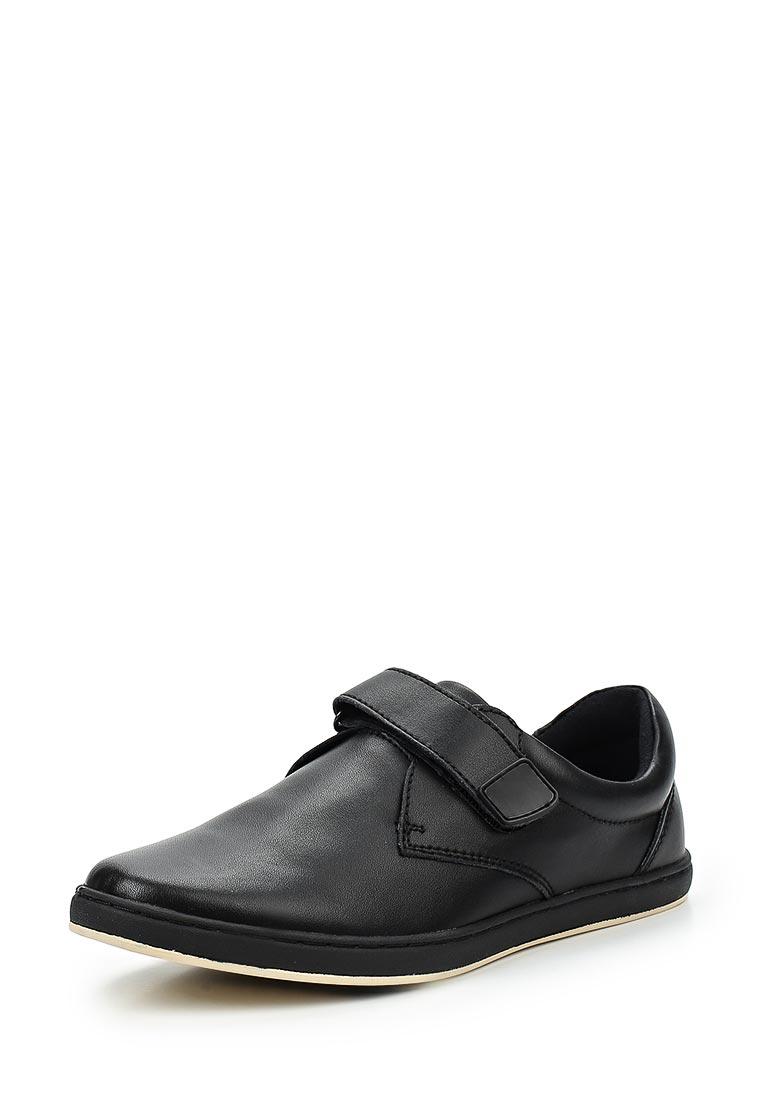 Туфли для мальчиков Keddo (Кеддо) 178609/08-01
