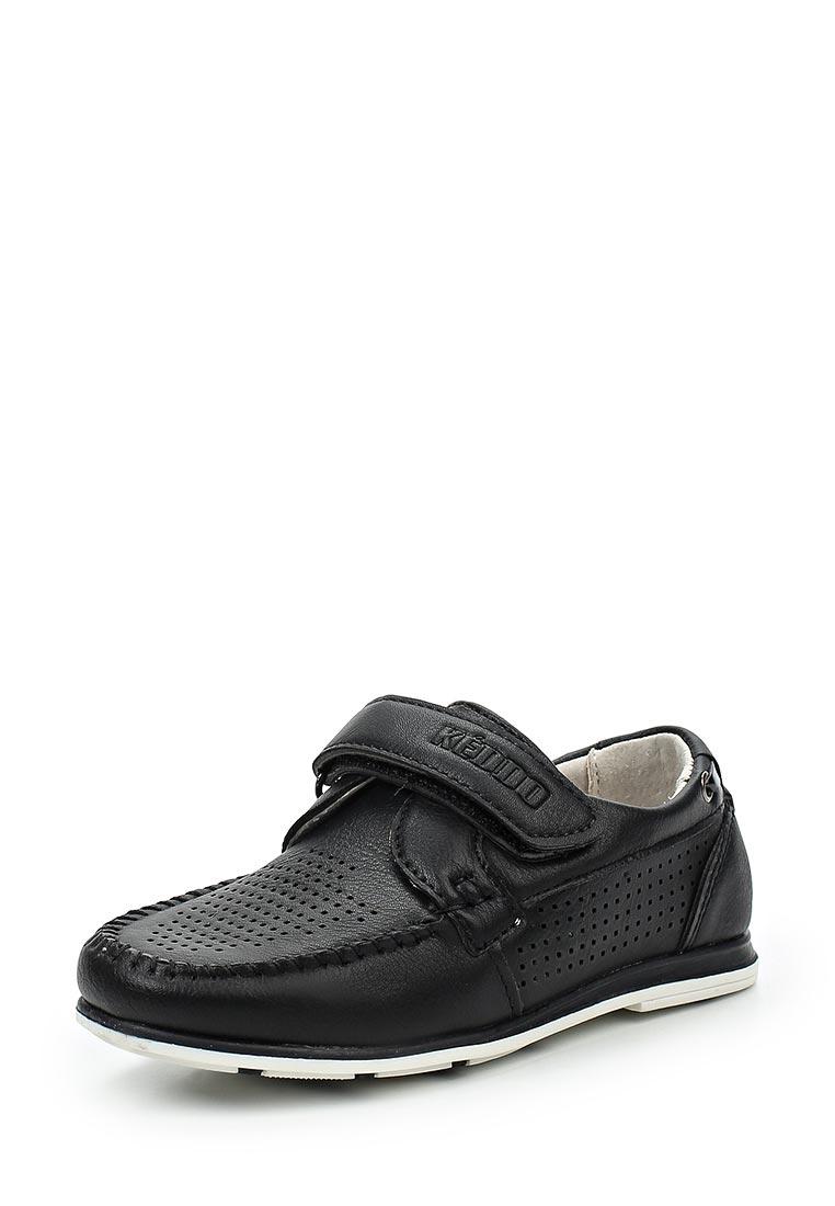 Туфли для мальчиков Keddo (Кеддо) 178651/01-01