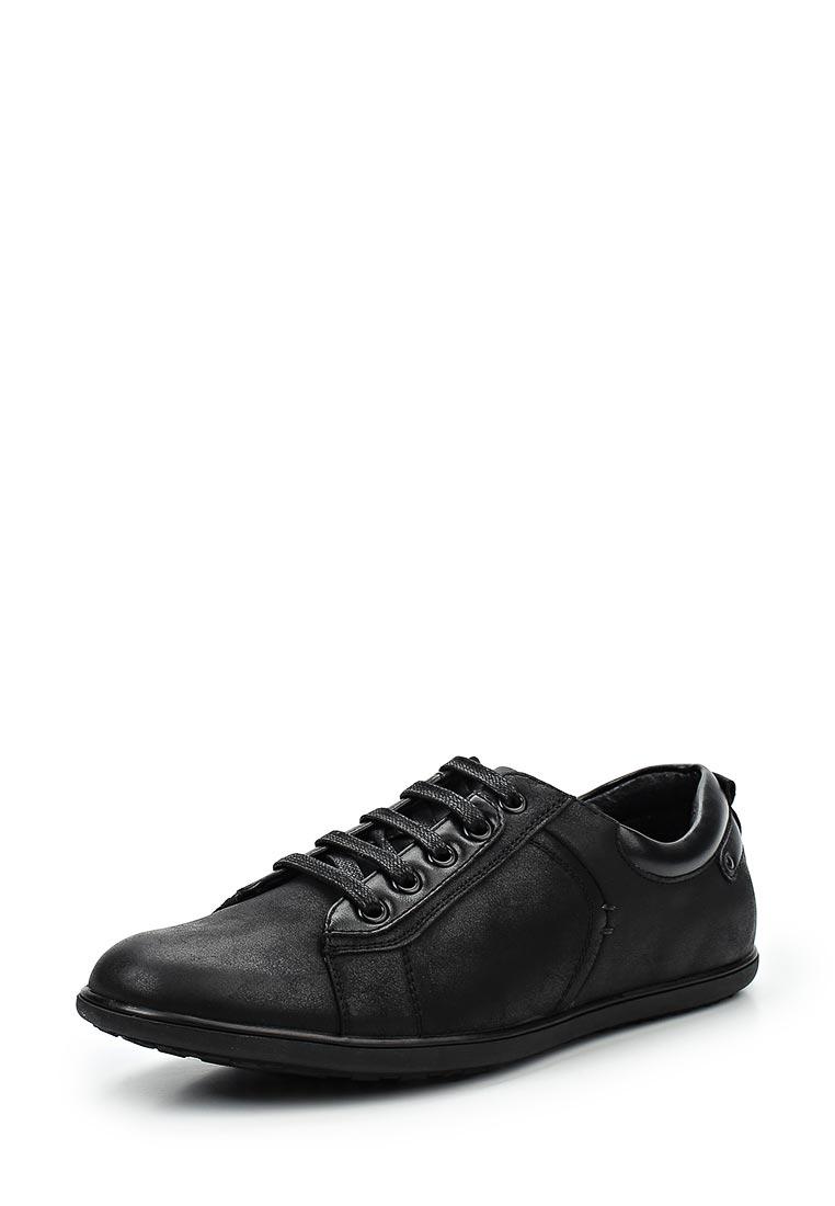 Ботинки для мальчиков Keddo (Кеддо) 178662/08-11