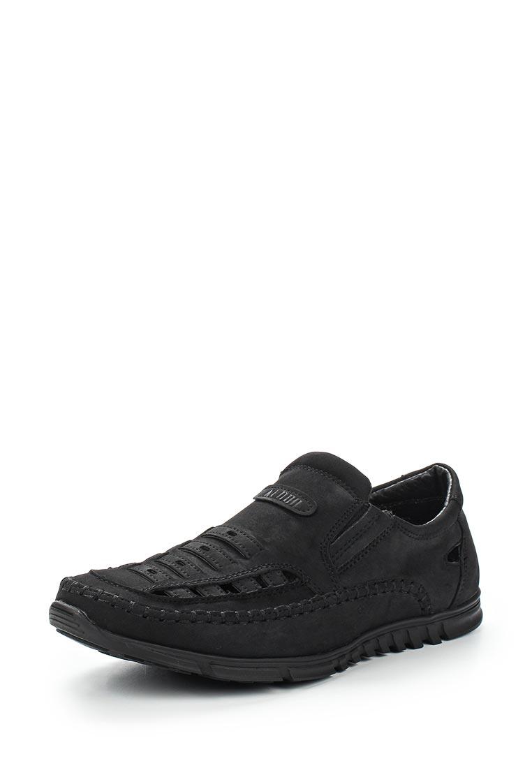 Туфли для мальчиков Keddo (Кеддо) 578108/01-02