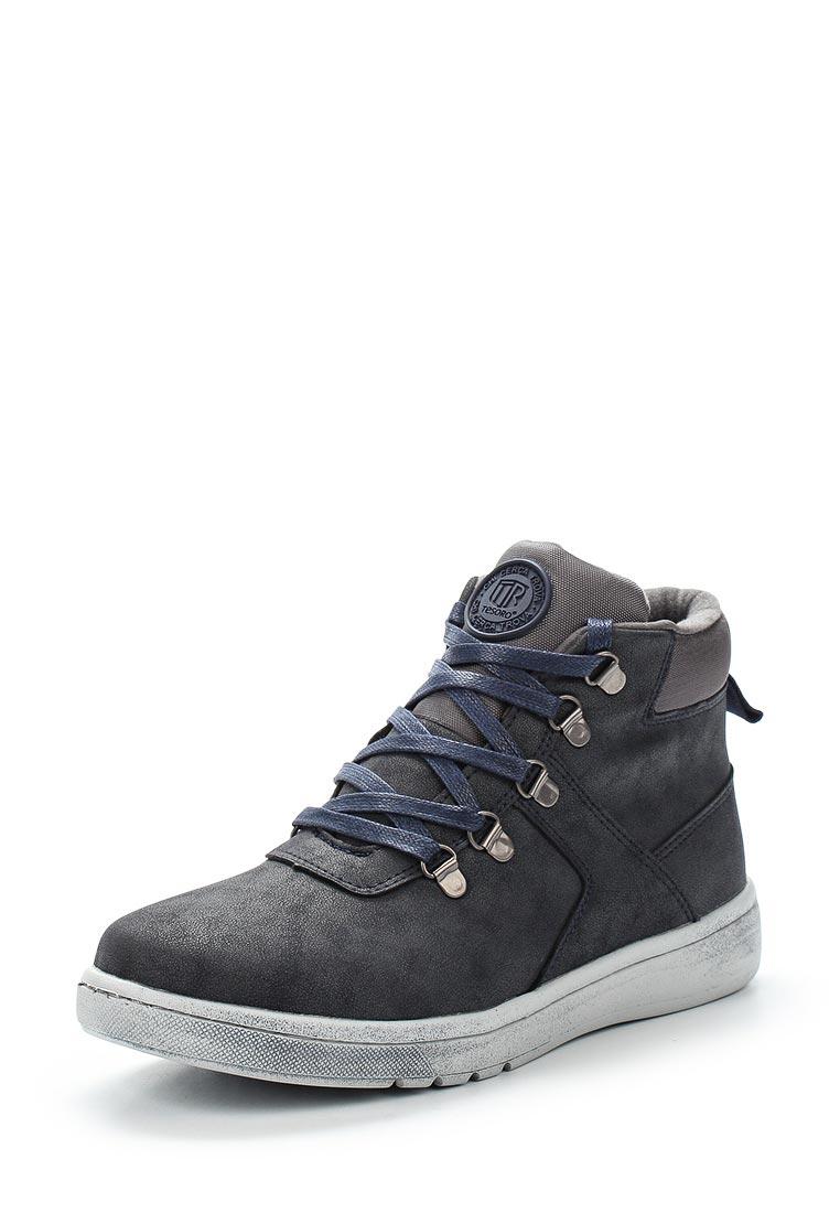 Ботинки для мальчиков Keddo (Кеддо) 178635/02-03