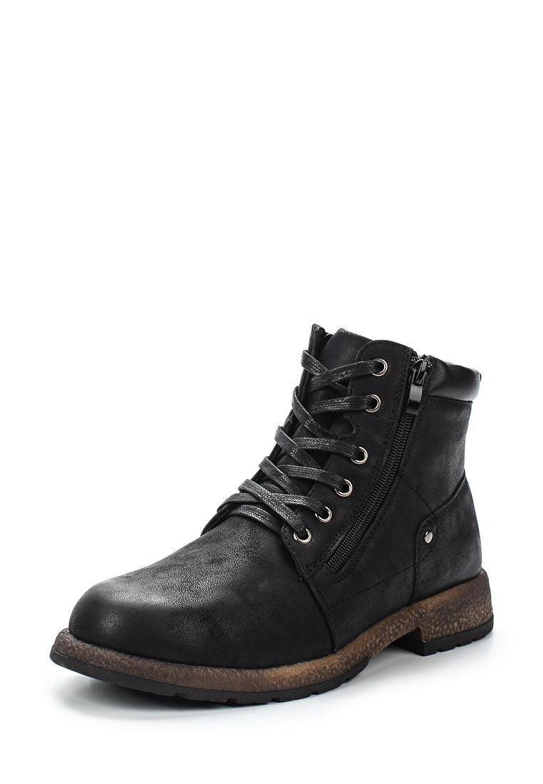 Ботинки для мальчиков Tesoro 178668/01-01