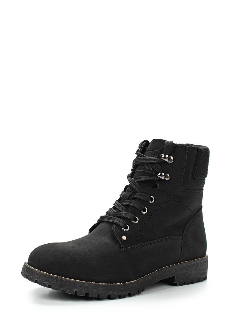 Ботинки для мальчиков Keddo (Кеддо) 578609/01-01