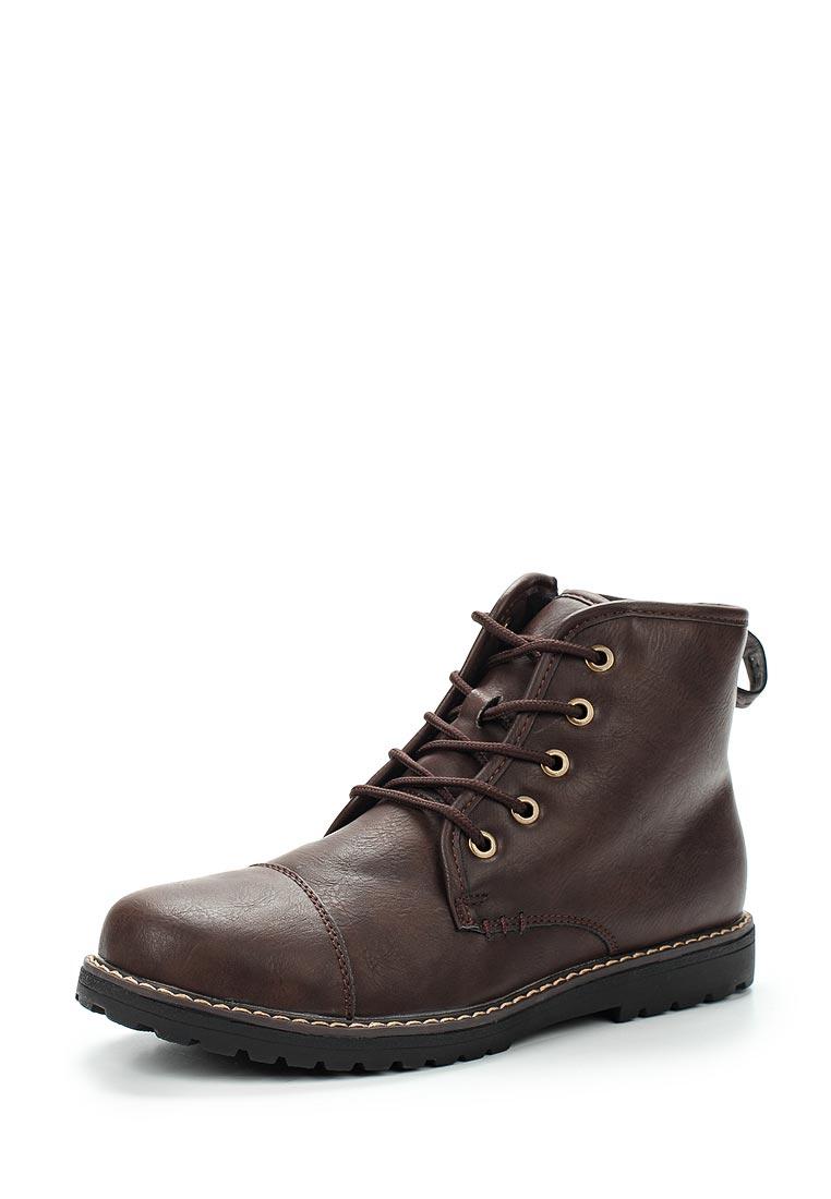 Ботинки для мальчиков Keddo (Кеддо) 578610/01-01