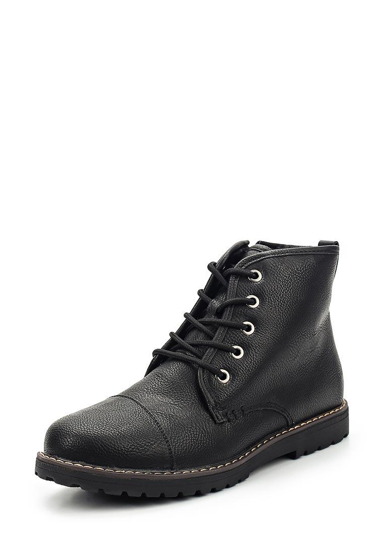 Ботинки для мальчиков Keddo (Кеддо) 578610/01-02