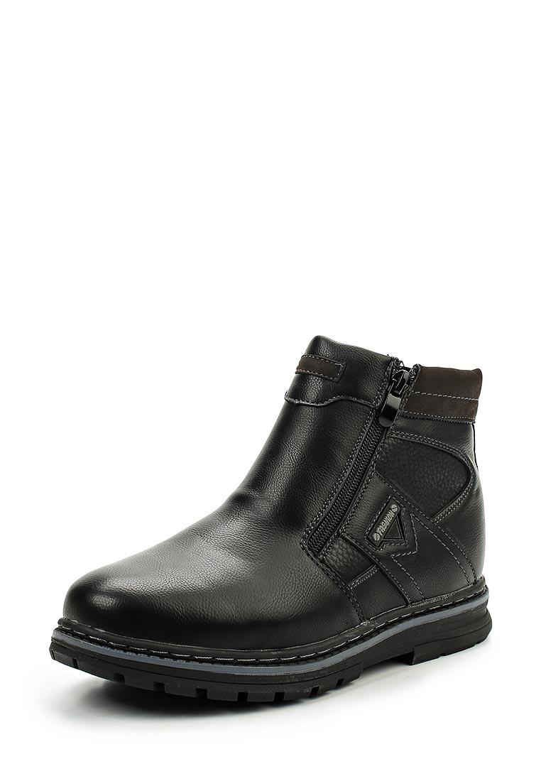 Ботинки для мальчиков Keddo (Кеддо) 978409/01-01