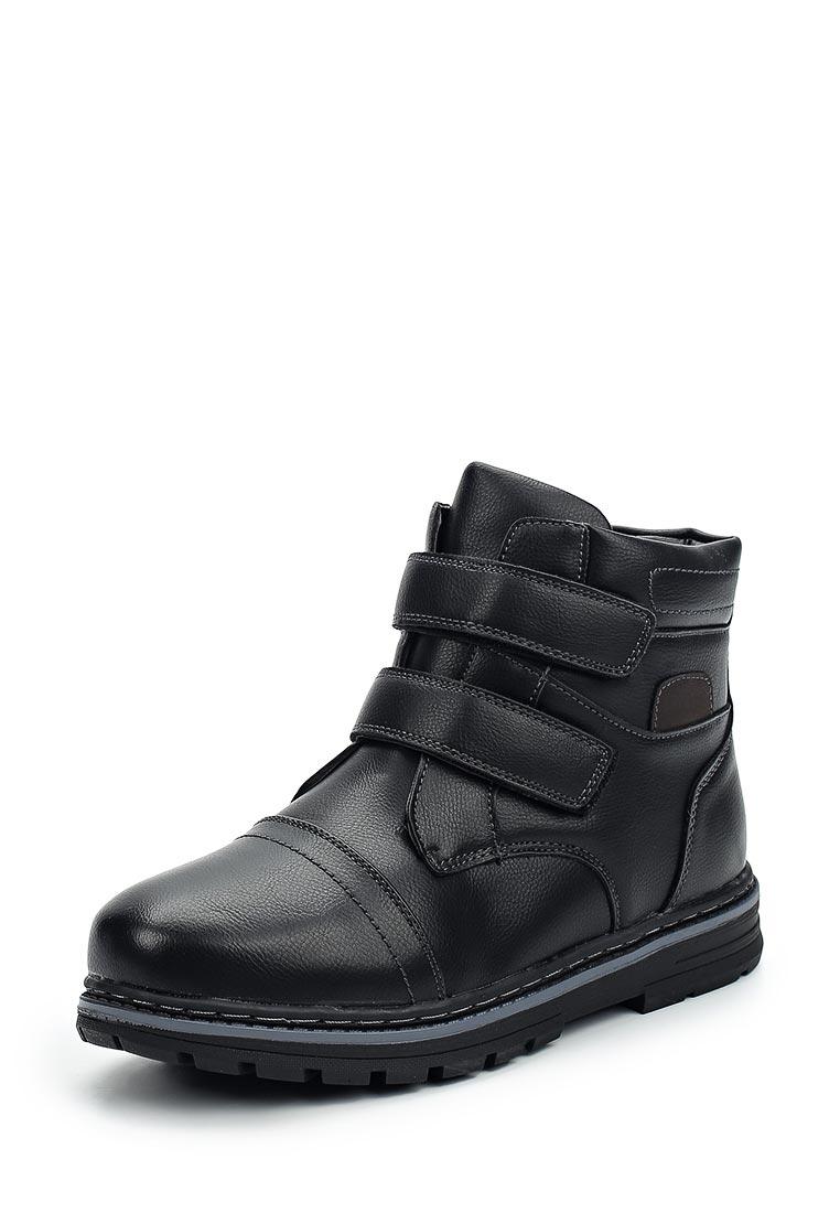 Ботинки для мальчиков Tesoro 978409/02-01