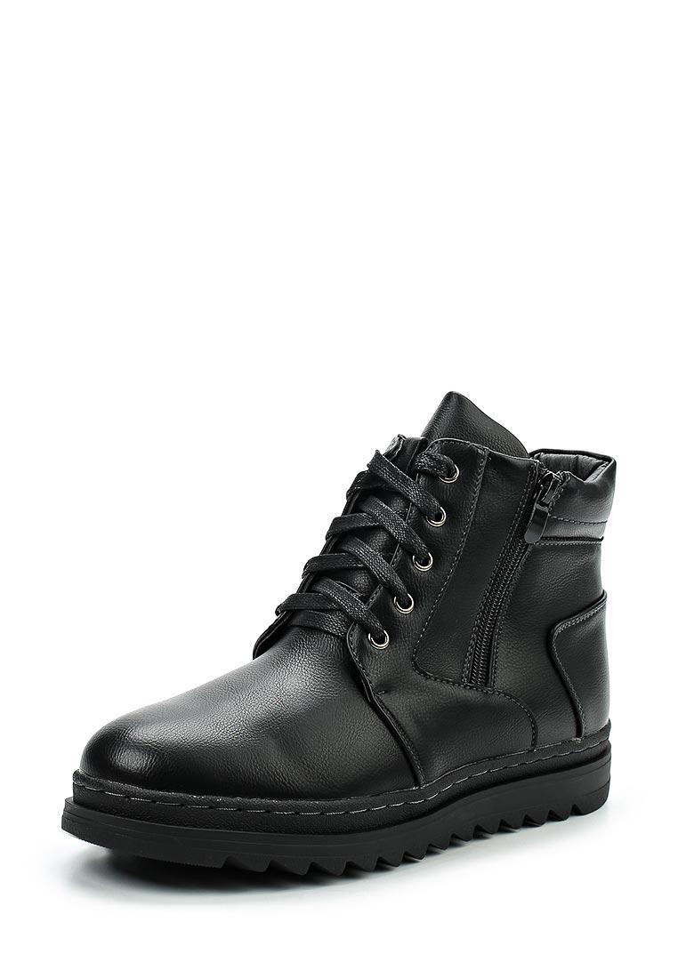 Ботинки для мальчиков Tesoro 978410/02-01