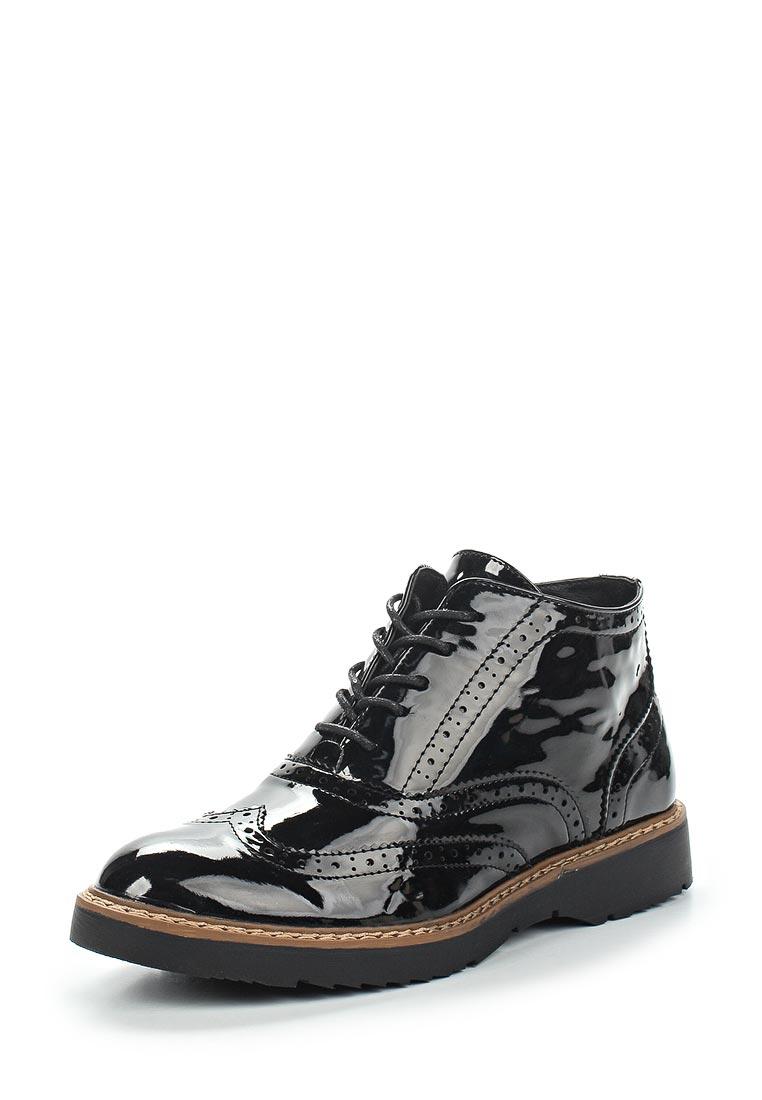 Ботинки для девочек Keddo (Кеддо) 587131/51-02
