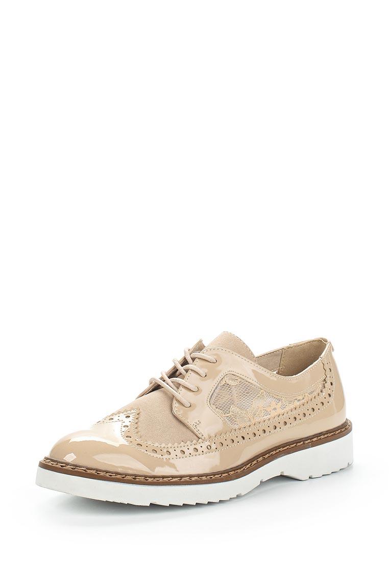 Ботинки для девочек Keddo (Кеддо) 587131/01-01