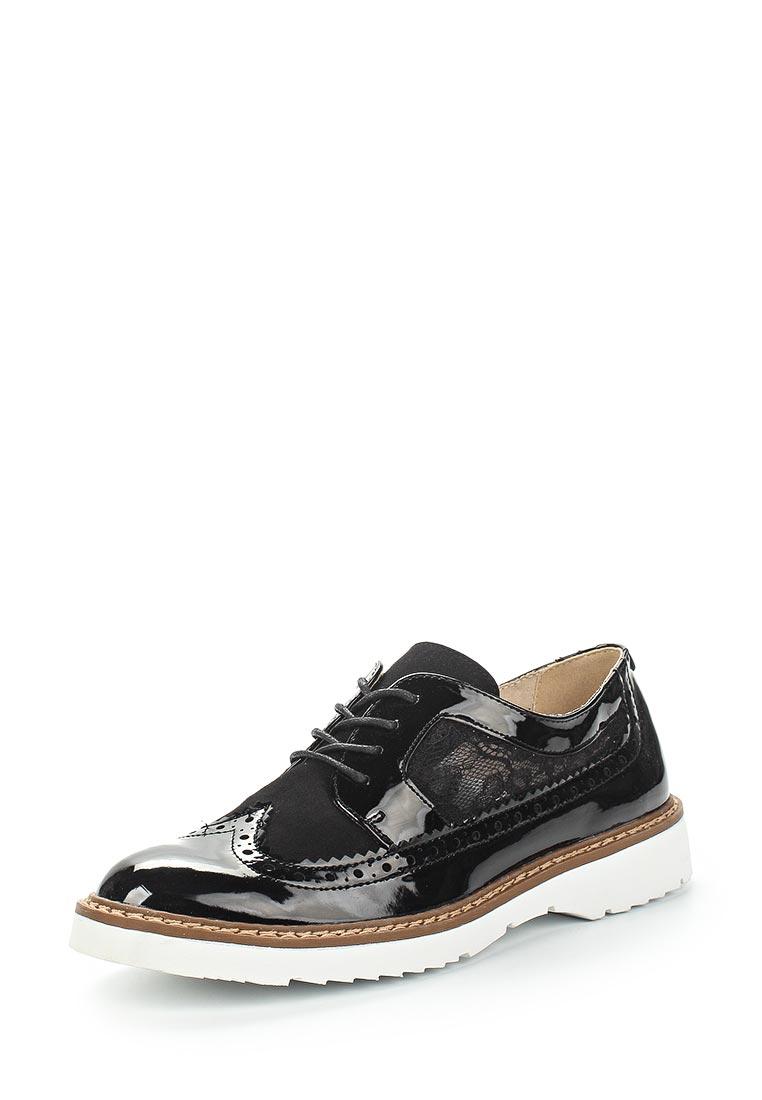 Ботинки для девочек Keddo (Кеддо) 587131/01-03