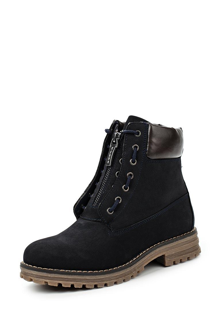 Ботинки для девочек Keddo (Кеддо) 568105/03-05