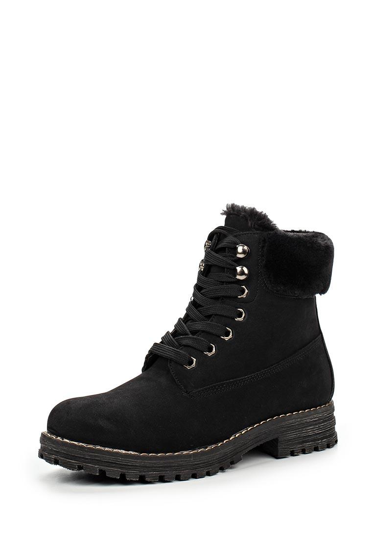 Ботинки для девочек Keddo (Кеддо) 568105/05-07