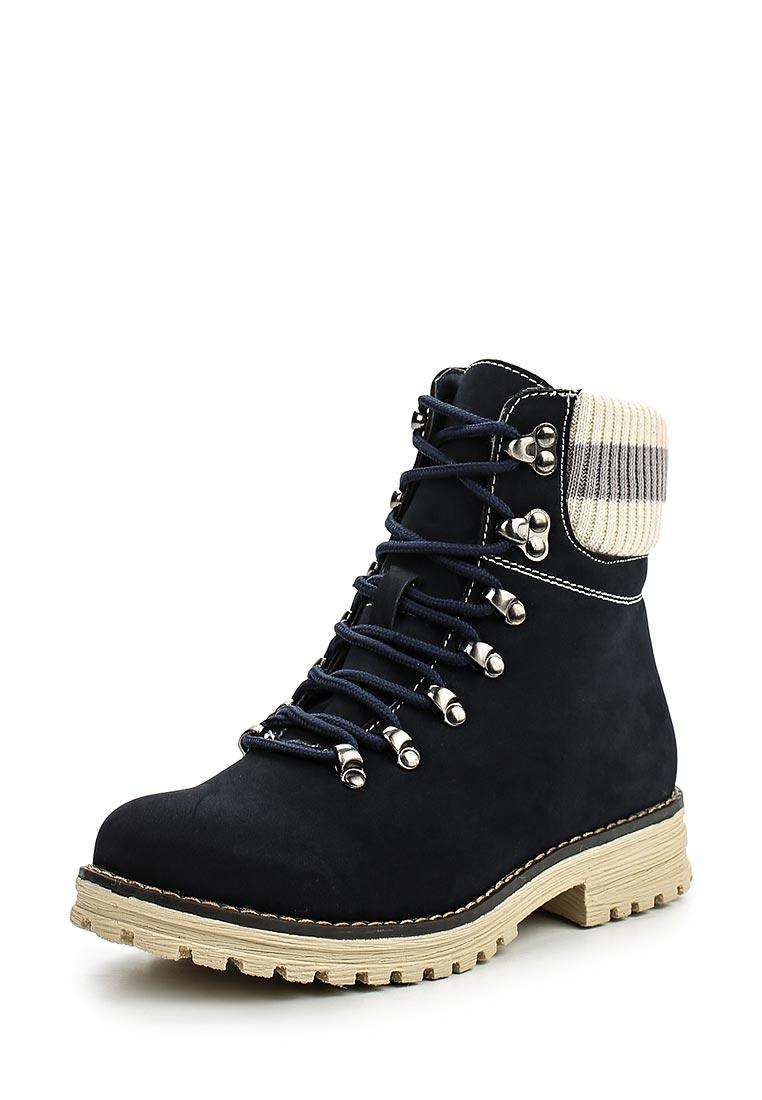 Ботинки для девочек Keddo (Кеддо) 568105/51-02