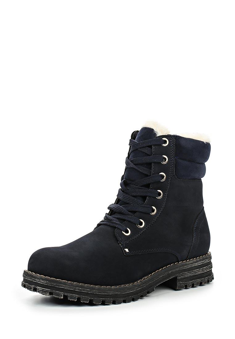 Ботинки для девочек Keddo (Кеддо) 568105/52-05
