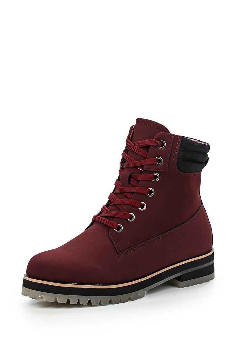 Ботинки для девочек Keddo (Кеддо) 568187/01-09