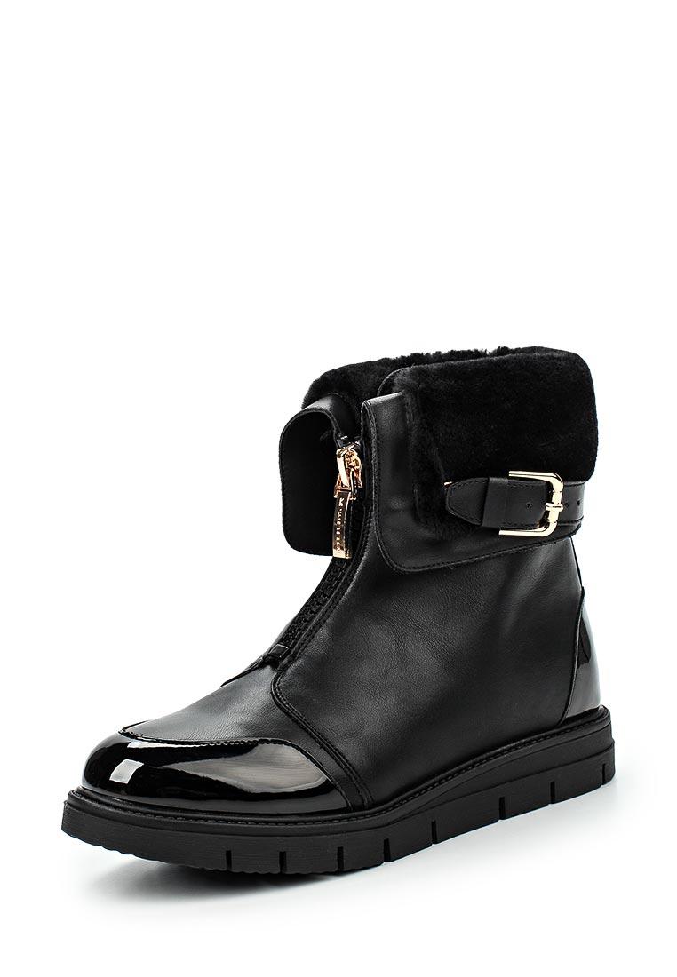 Ботинки для девочек Keddo (Кеддо) 568197/03-05