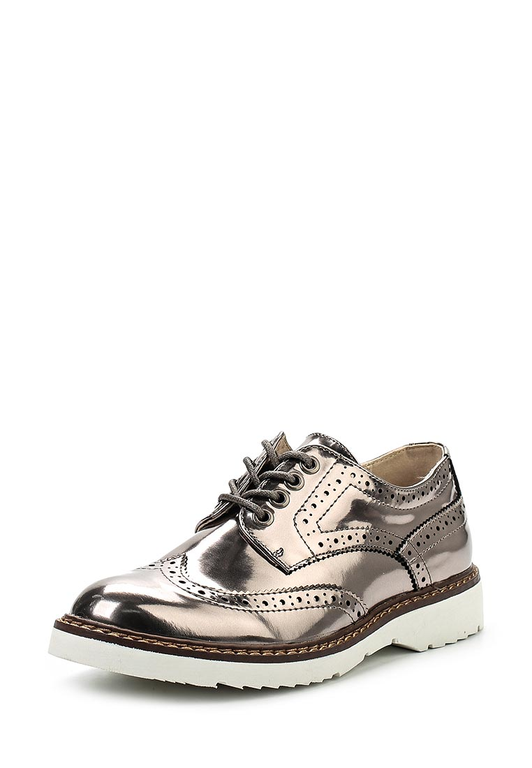 Ботинки для девочек Keddo (Кеддо) 577131/07-03