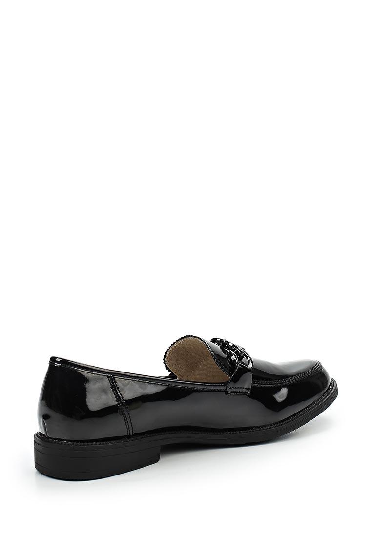 Туфли для девочек Keddo (Кеддо) 578106/05-06