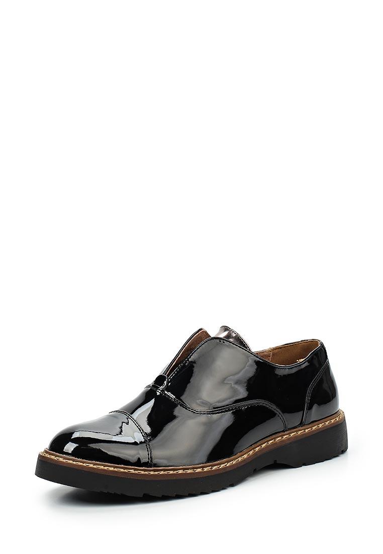 Ботинки для девочек Keddo (Кеддо) 578107/19-05