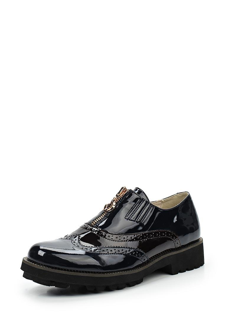 Ботинки для девочек Keddo (Кеддо) 578109/50-01