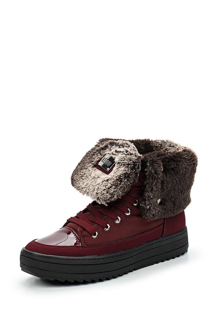 Ботинки для девочек Keddo (Кеддо) 578111/08-02