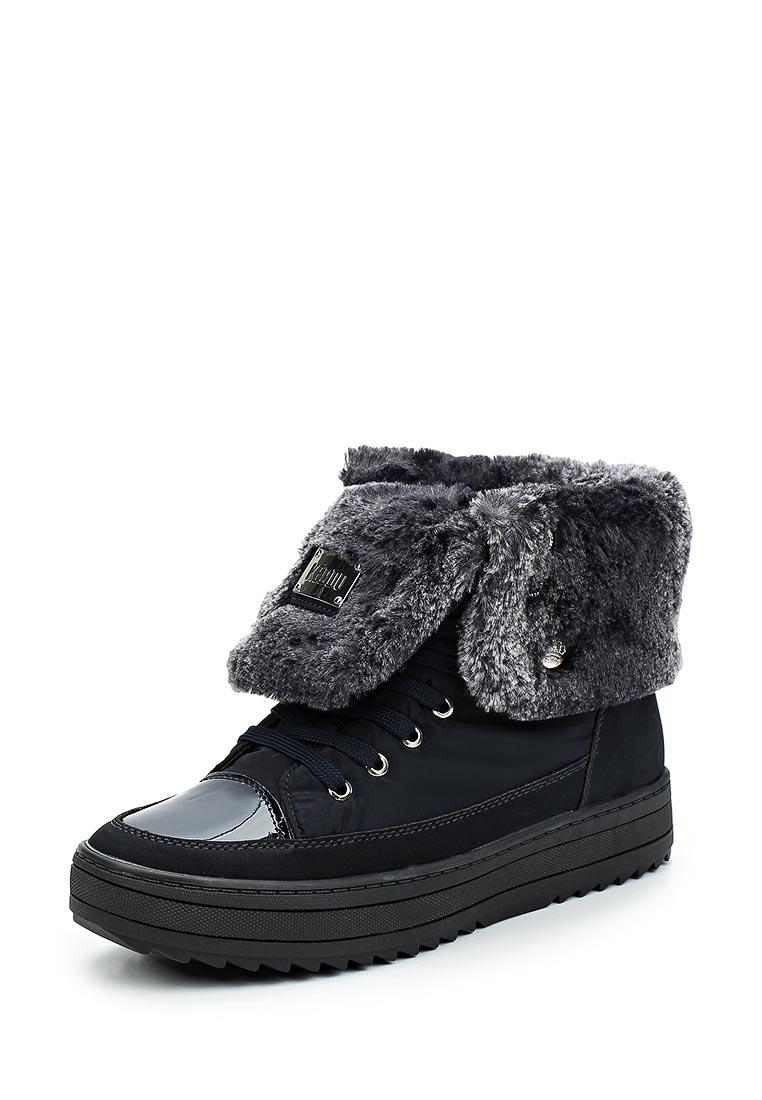 Ботинки для девочек Keddo (Кеддо) 578111/08-03
