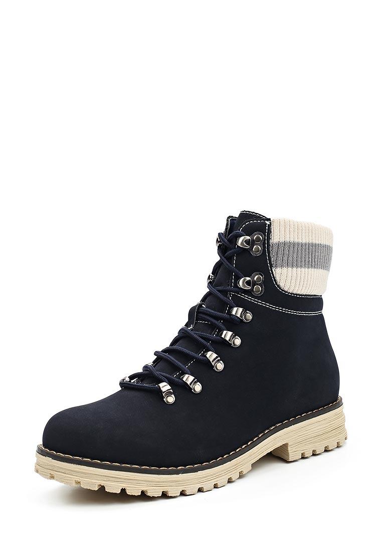 Ботинки для девочек Keddo (Кеддо) 578127/51-03